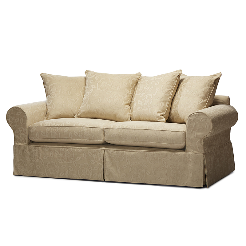 Hannah Loose Cover Sofa