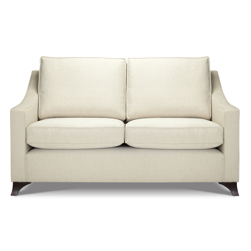 Seville Sofa With NO Buttons