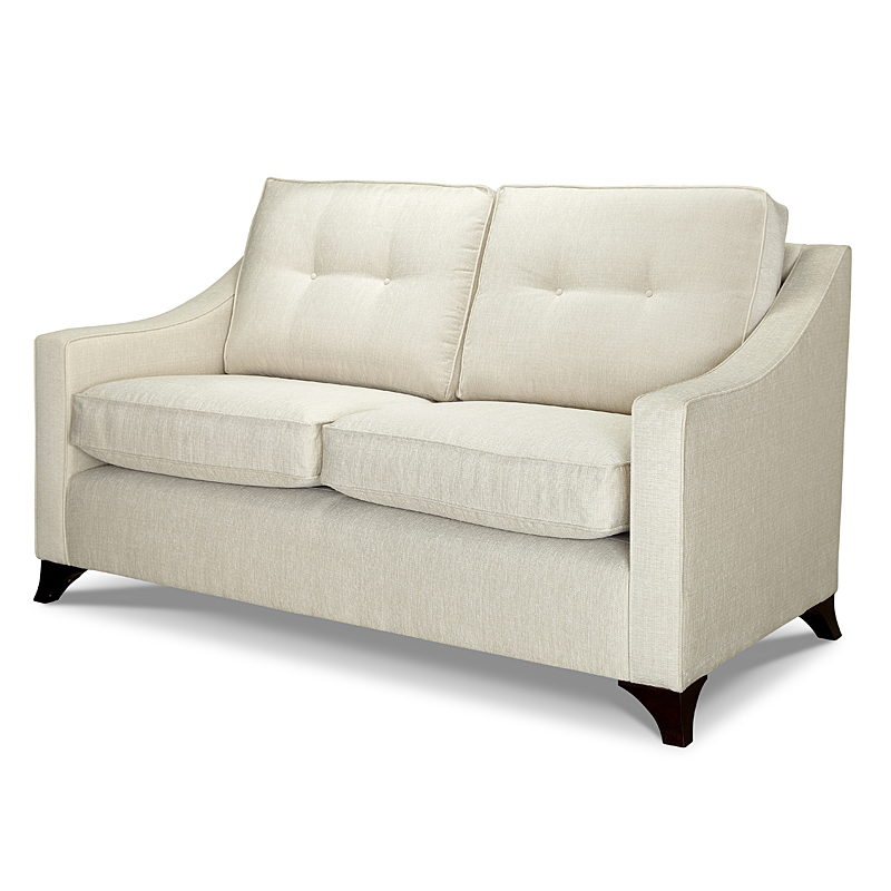 Seville Sofa With Surface Buttons